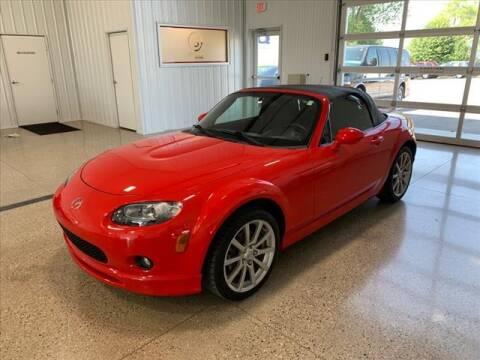 2007 Mazda MX-5 Miata for sale at PRINCE MOTORS in Hudsonville MI