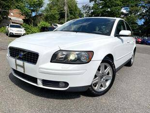 2004 Volvo S40 for sale at Rockland Automall - Rockland Motors in West Nyack NY