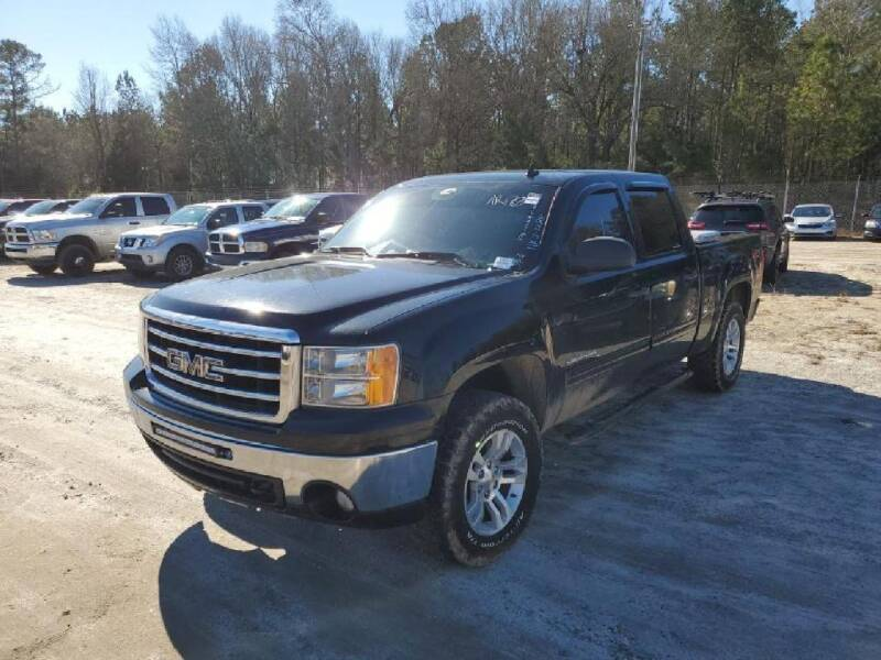 2013 GMC Sierra 1500 for sale at Florida Auto & Truck Exchange in Bradenton FL