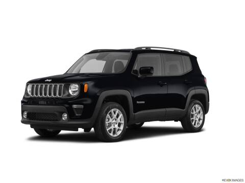 2019 Jeep Renegade for sale at PATRIOT CHRYSLER DODGE JEEP RAM in Oakland MD