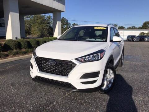 2020 Hyundai Tucson for sale at Mike Schmitz Automotive Group in Dothan AL