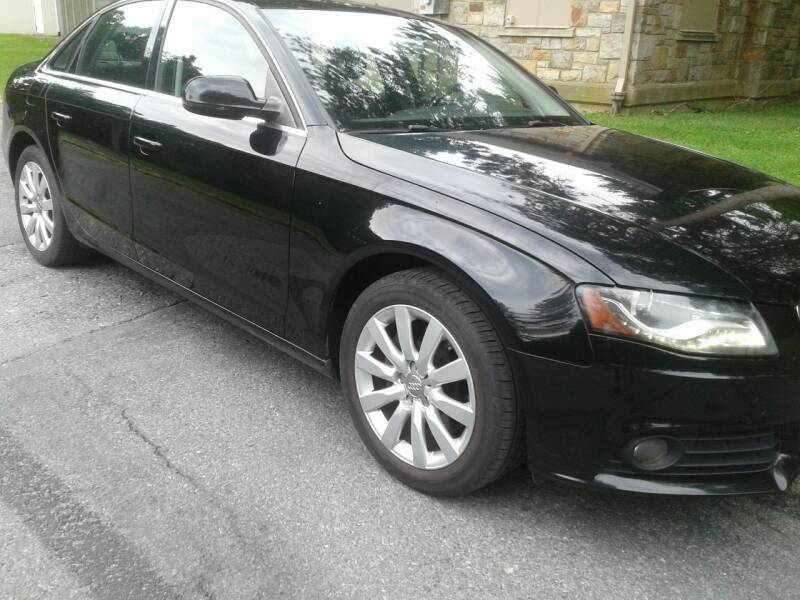 2010 Audi A4 for sale in Allentown, PA