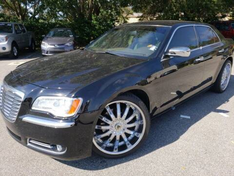 2013 Chrysler 300 for sale at Capital City Imports in Tallahassee FL