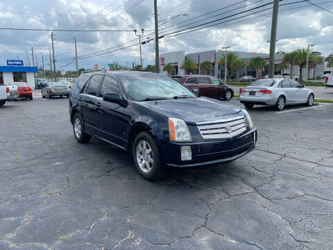 2007 Cadillac SRX for sale at Sam's Motor Group in Jacksonville FL