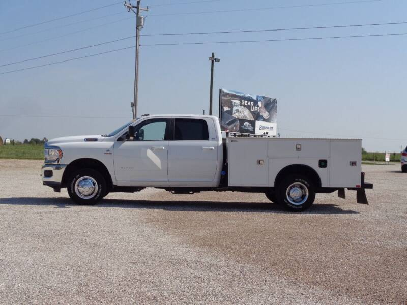 2020 RAM Ram Chassis 3500 for sale at Burkholder Truck Sales LLC (Versailles) in Versailles MO