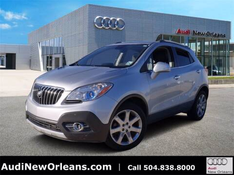 2014 Buick Encore for sale at Metairie Preowned Superstore in Metairie LA