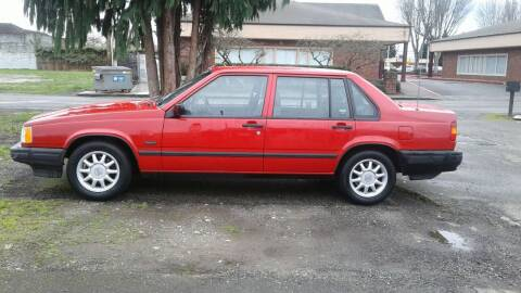 1994 Volvo 940 for sale at Car Guys in Kent WA