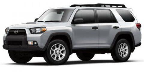 2011 Toyota 4Runner for sale at Quality Toyota in Independence KS