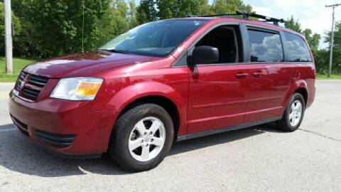 2010 Dodge Grand Caravan for sale at Superior Auto Sales in Miamisburg OH