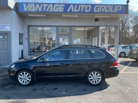 2013 Volkswagen Jetta for sale at Vantage Auto Group in Brick NJ