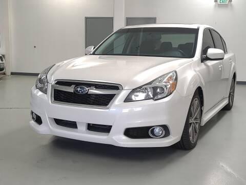 2014 Subaru Legacy for sale at Mag Motor Company in Walnut Creek CA