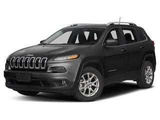 2017 Jeep Cherokee for sale at Mann Chrysler Dodge Jeep of Richmond in Richmond KY