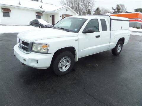 2011 RAM Dakota for sale at Terrys Auto Sales in Somerset PA