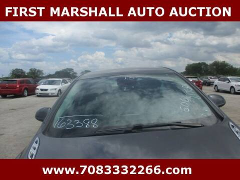2013 Buick Verano for sale at First Marshall Auto Auction in Harvey IL