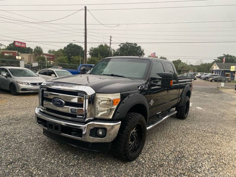 2015 Ford F-250 Super Duty for sale in Winter Park, FL