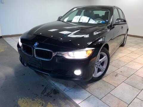 2014 BMW 3 Series for sale at EUROPEAN AUTO EXPO in Lodi NJ