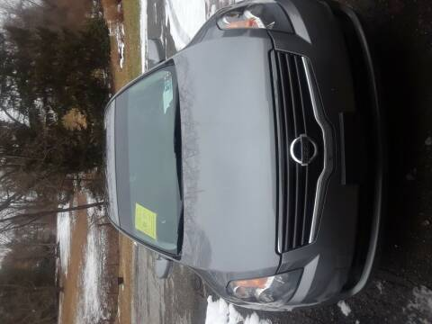 2009 Nissan Altima for sale at Dun Rite Car Sales in Downingtown PA