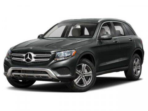2019 Mercedes-Benz GLC for sale at Karplus Warehouse in Pacoima CA