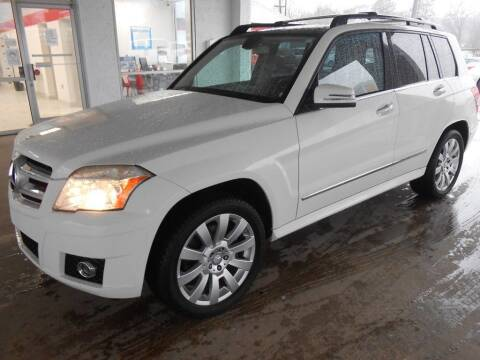 2012 Mercedes-Benz GLK for sale at Auto America - Monroe in Monroe NC