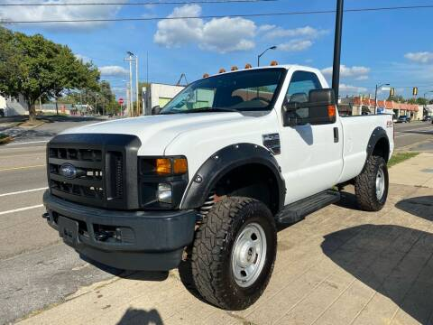 2010 Ford F-350 Super Duty for sale at All American Autos in Kingsport TN