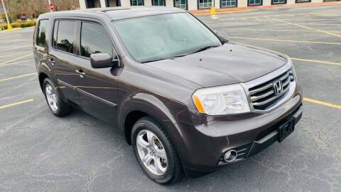 2014 Honda Pilot for sale at H & B Auto in Fayetteville AR