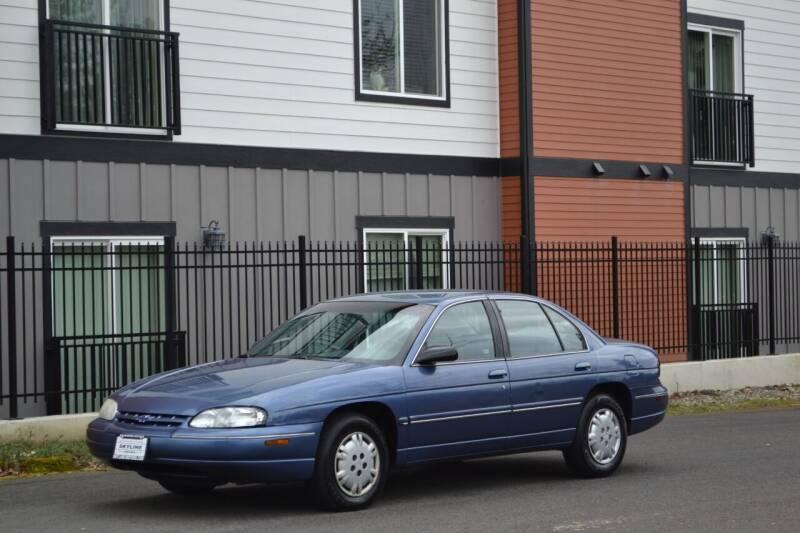 1999 Chevrolet Lumina for sale at Skyline Motors Auto Sales in Tacoma WA