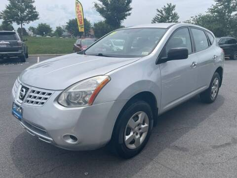 2010 Nissan Rogue for sale at SOUTH AMERICA MOTORS in Sterling VA
