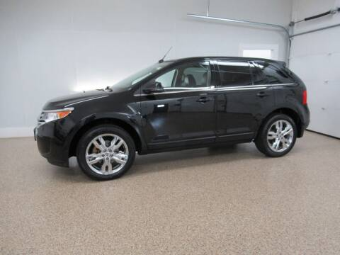 2013 Ford Edge for sale at HTS Auto Sales in Hudsonville MI