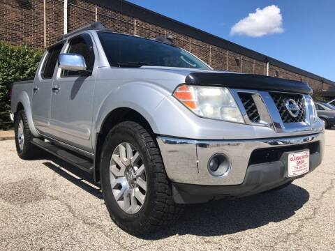 2010 Nissan Frontier for sale at Classic Motor Group in Cleveland OH