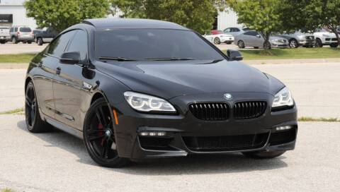 2016 BMW 6 Series for sale at Big O Auto LLC in Omaha NE