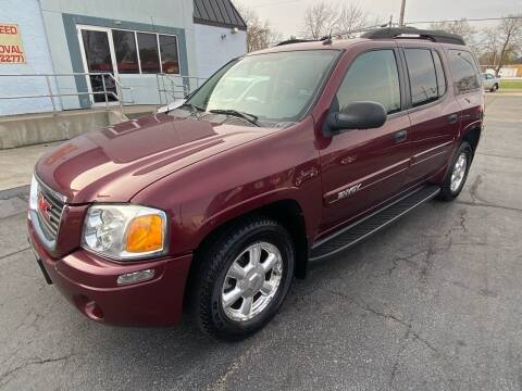 2005 GMC Envoy XL for sale at Huggins Auto Sales in Ottawa OH