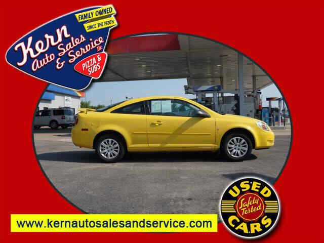 2009 Chevrolet Cobalt LS-Xfe - Chelsea MI