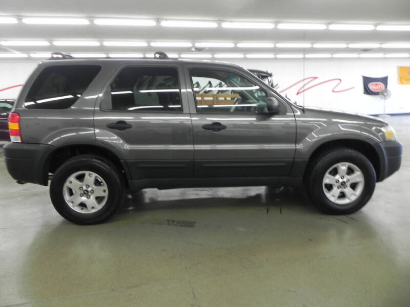 2005 Ford Escape for sale at Car Now in Mount Zion IL