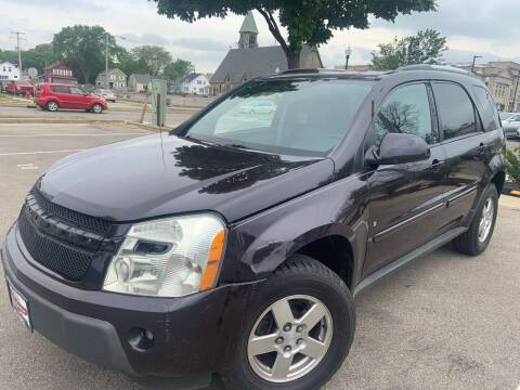 2006 Chevrolet Equinox for sale at Your Car Source in Kenosha WI