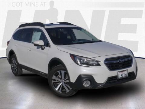 2019 Subaru Outback for sale at John Hine Temecula in Temecula CA
