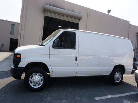 2013 Ford E-Series Cargo for sale at Government Fleet Sales in Kansas City MO