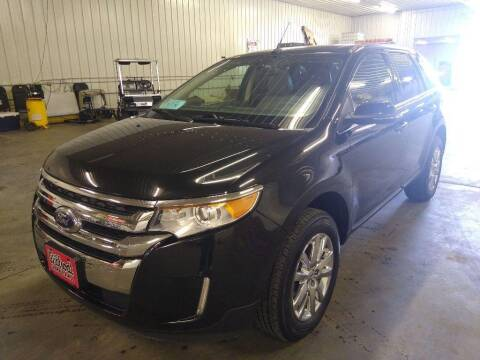 2014 Ford Edge for sale at Willrodt Ford Inc. in Chamberlain SD