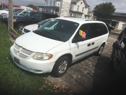 2007 Dodge Grand Caravan for sale at Cowboy Incorporated in Waukegan IL