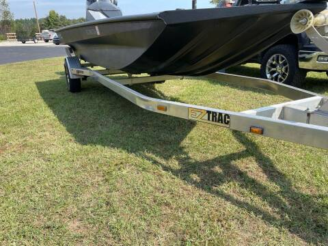 2018 Havoc 1756 HJ-SC for sale at Southside Outdoors in Turbeville SC
