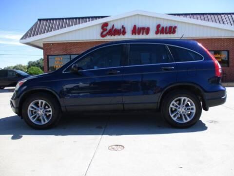 2009 Honda CR-V for sale at Eden's Auto Sales in Valley Center KS