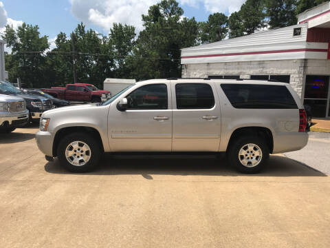 2007 Chevrolet Suburban for sale at Northwood Auto Sales in Northport AL