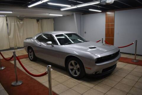 2018 Dodge Challenger for sale at Adams Auto Group Inc. in Charlotte NC