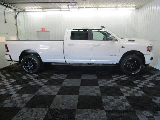 2021 RAM Ram Pickup 3500 for sale at Michigan Credit Kings in South Haven MI