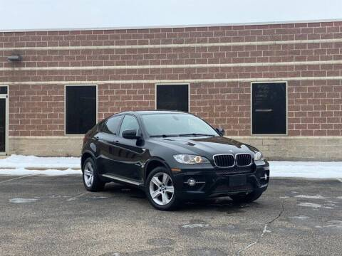 2012 BMW X6 for sale at A To Z Autosports LLC in Madison WI