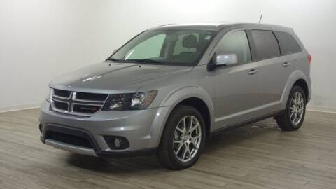 2017 Dodge Journey for sale at TRAVERS GMT AUTO SALES - Traver GMT Auto Sales West in O Fallon MO