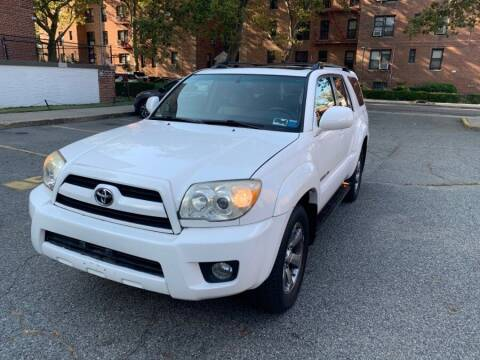 2007 Toyota 4Runner for sale at Autoforward Motors Inc in Brooklyn NY