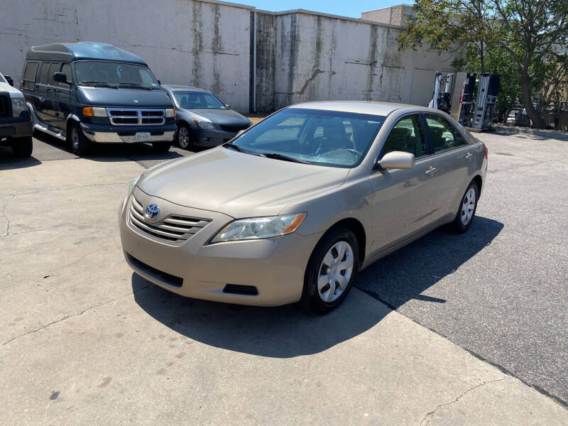 2009 Toyota Camry for sale at 1020 Route 109 Auto Sales in Lindenhurst NY