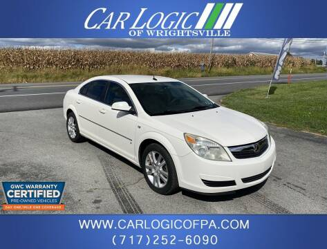 2007 Saturn Aura for sale at Car Logic in Wrightsville PA