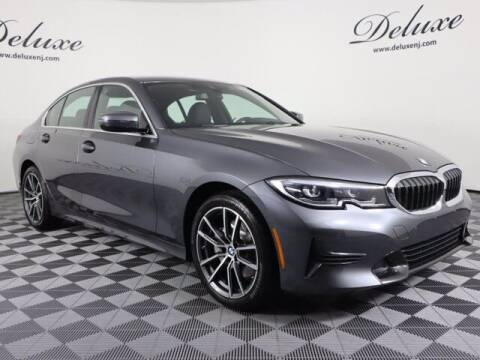 2020 BMW 3 Series for sale at DeluxeNJ.com in Linden NJ