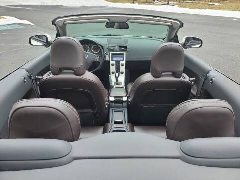 2013 Volvo C70 for sale at M & M Auto Brokers in Chantilly VA
